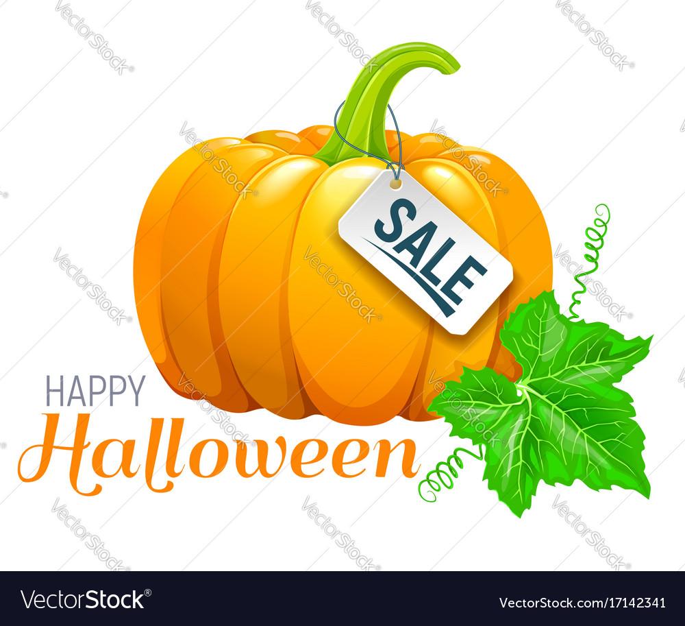 Halloween beautiful pumpkin sale