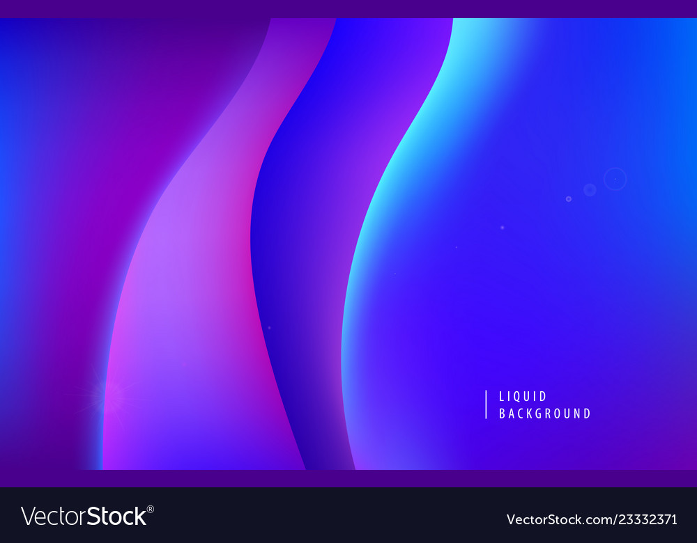 Abstract purple neon background dynamic 3d
