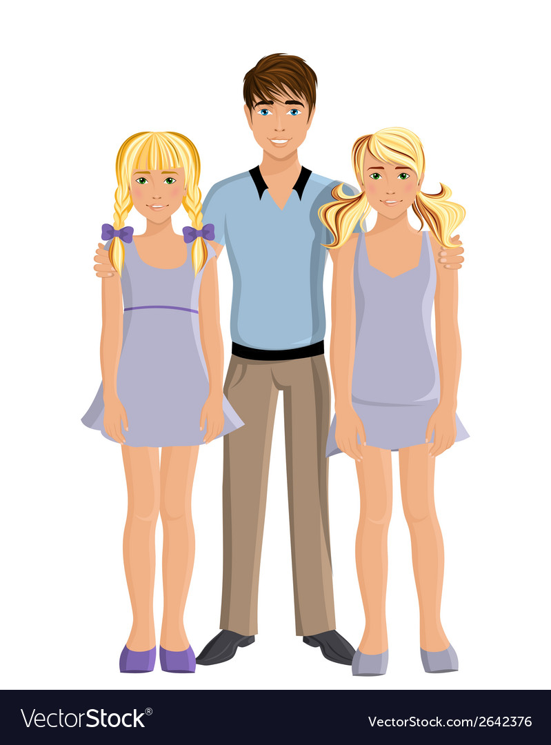 Brother and sisters