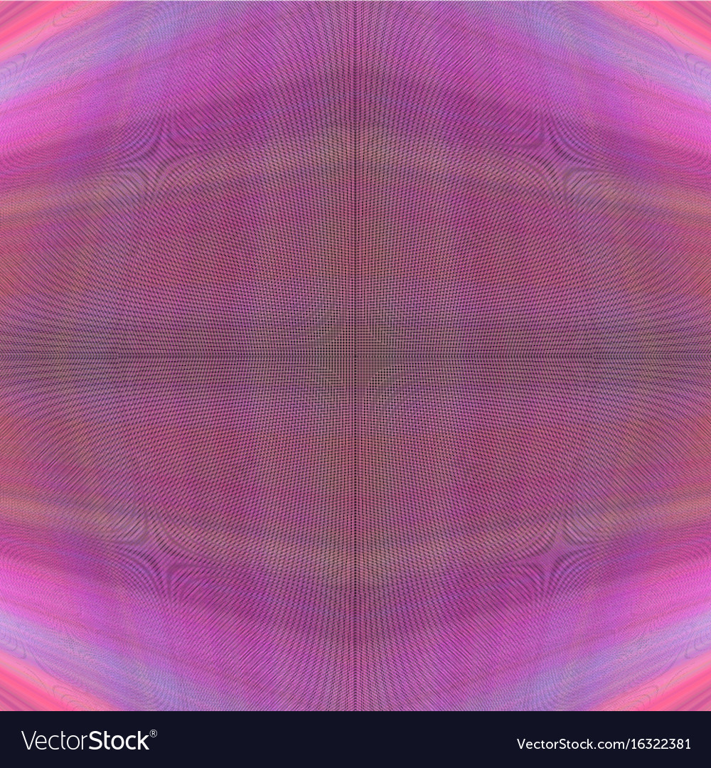 Abstract motion background from thin lines in grid