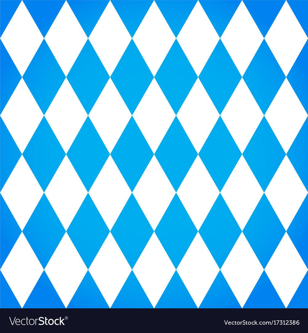 Oktoberfest pattern background