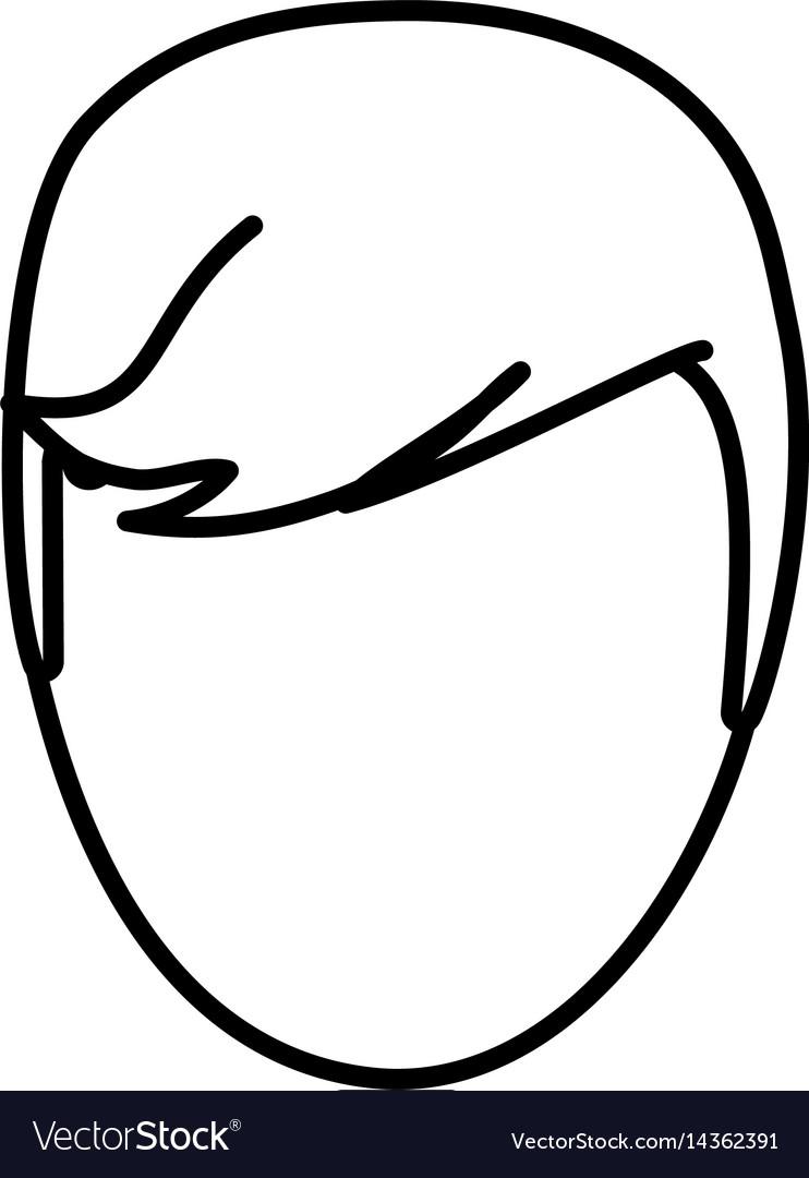 Head man male line