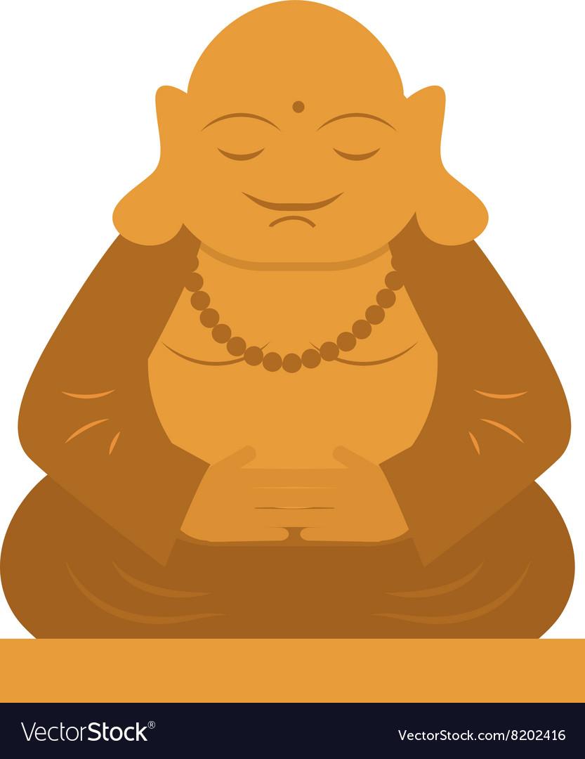 Buddha religion statue thailand meditation culture