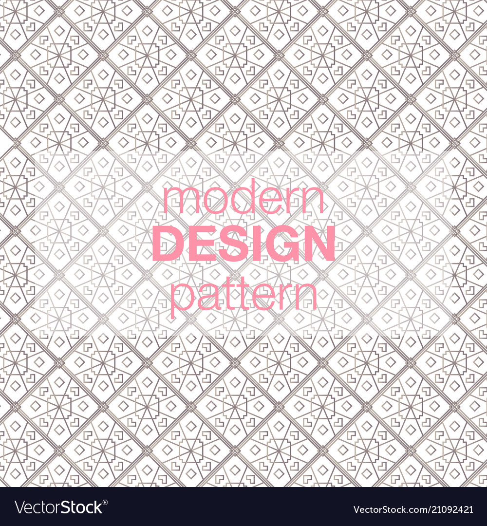 grunge geometric triangle pattern seamless backgro