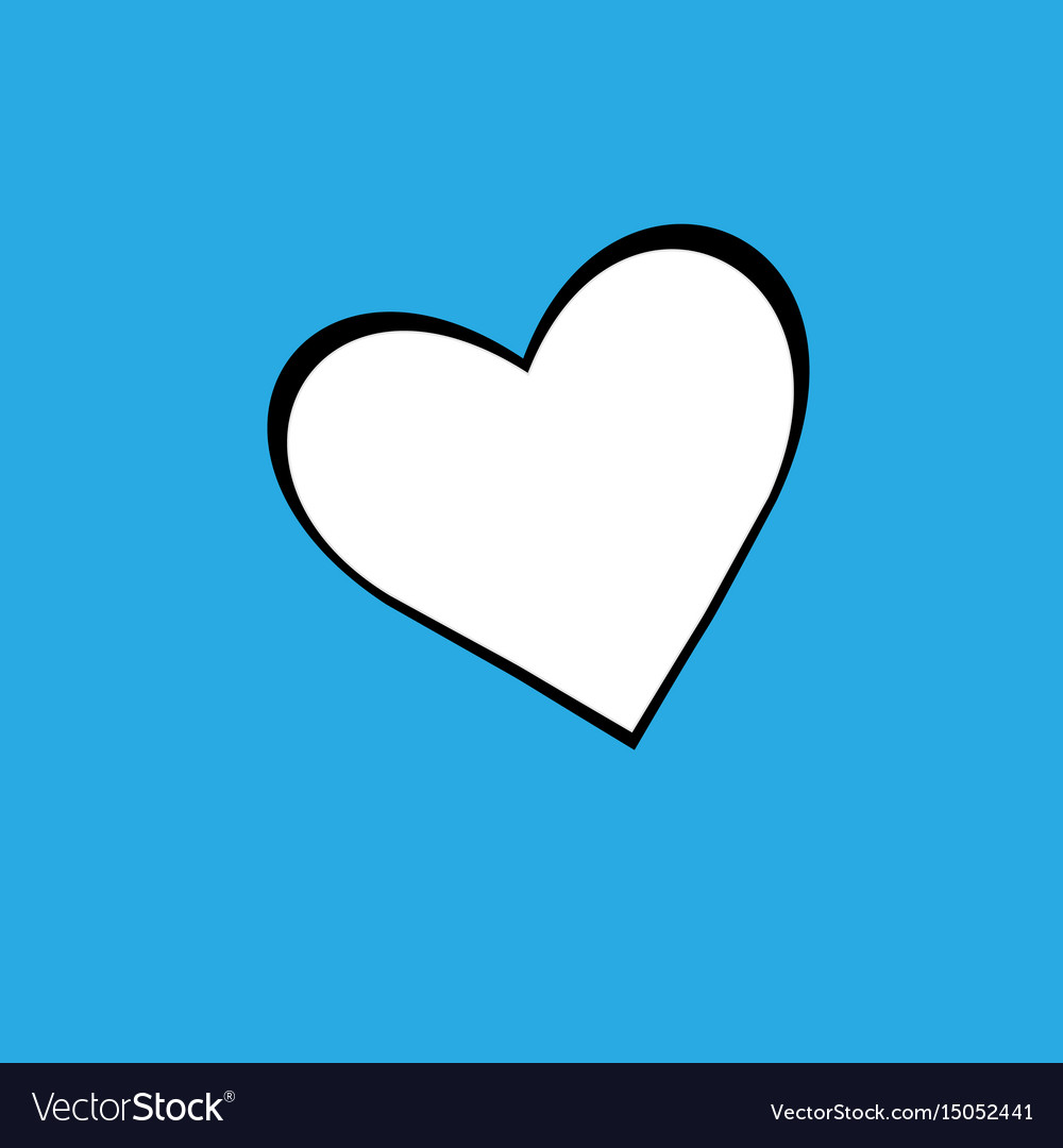 Heart bakcground valentines day