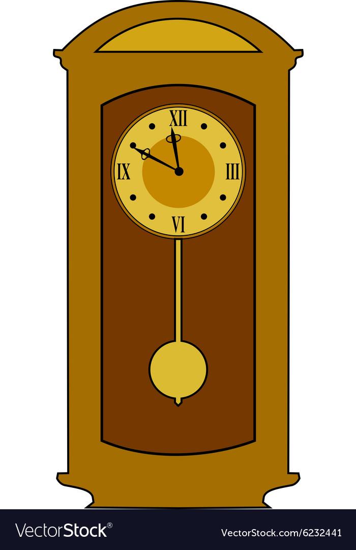 Home classic clock