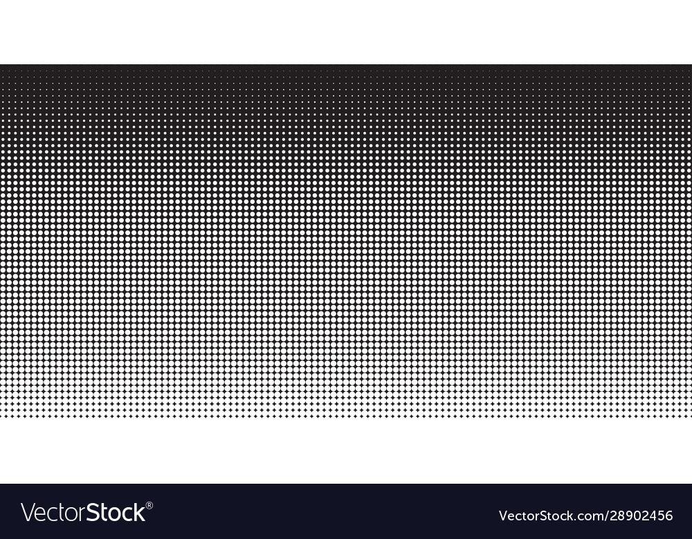 Background halftone dot pattern retro