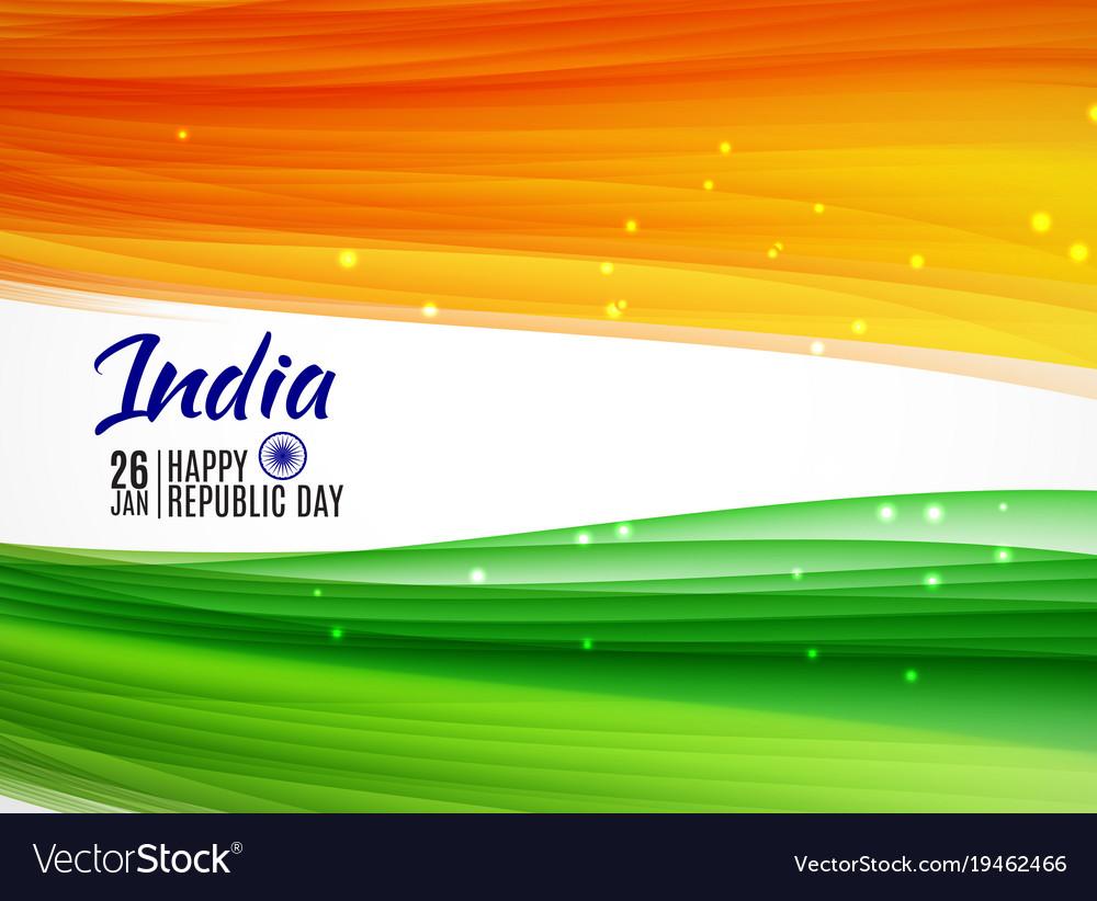 Happy india republic day26 january