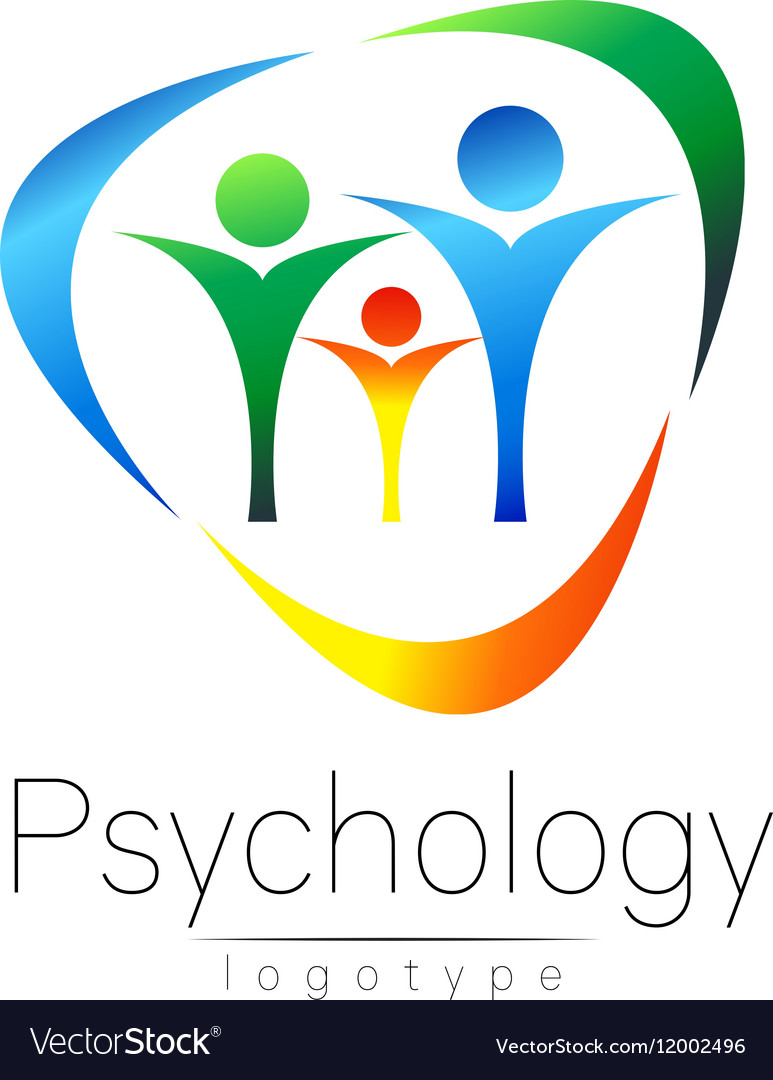 Modern Family logo of Psychology People in a