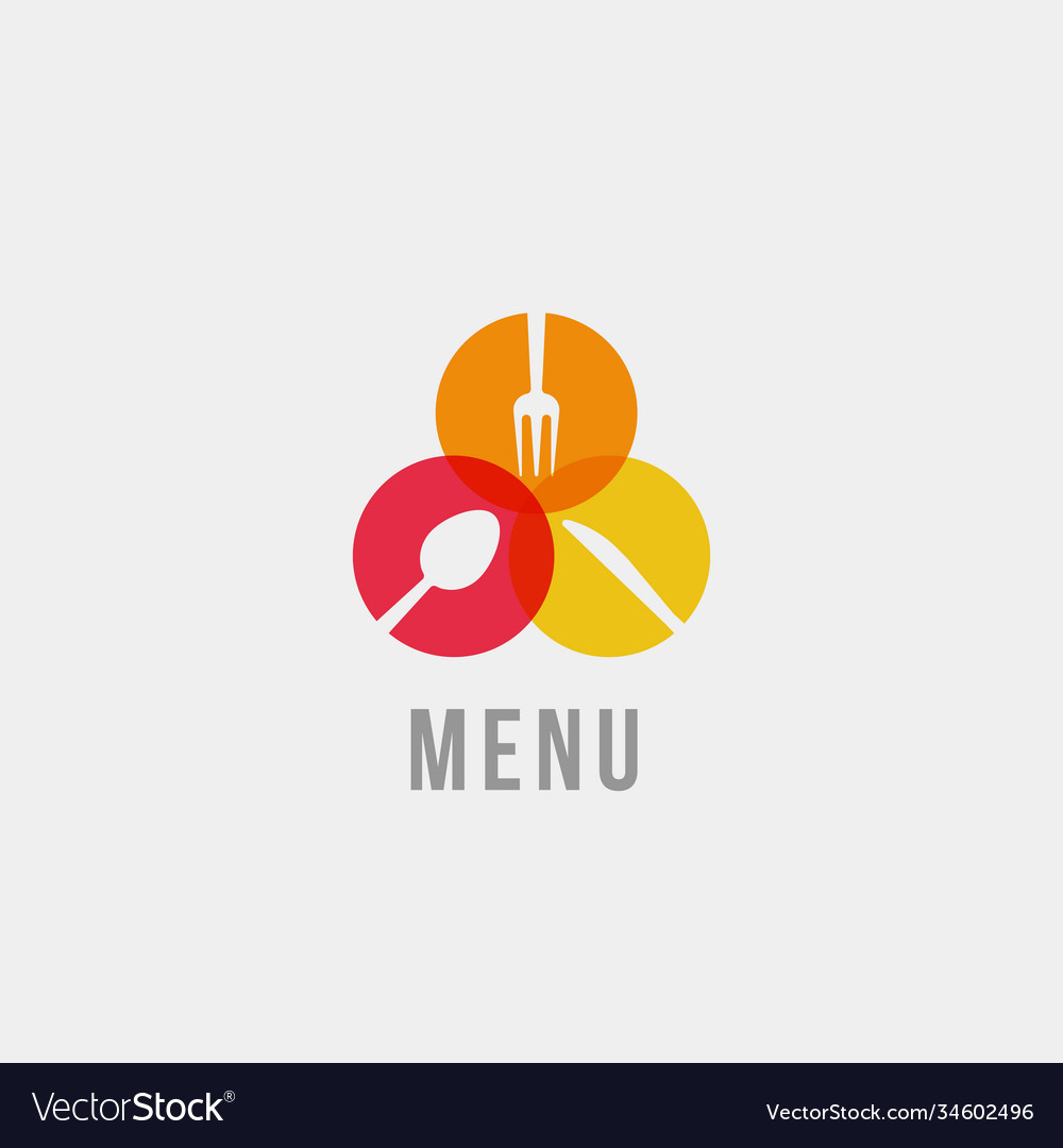 Spoon knife and fork silhouette isolated icon on