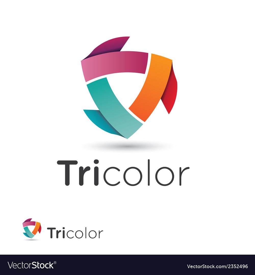 V 000185 Tricolor