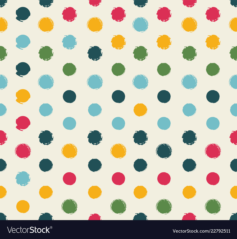 Abstract pattern seamless texture for printing