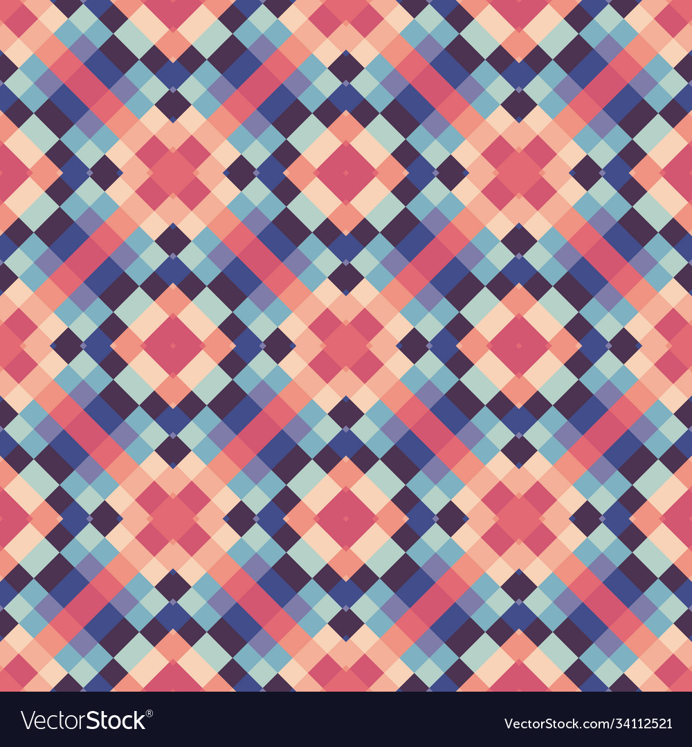 Background abstract geometric style seamless vector