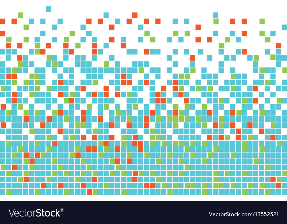 Colored abstract background icon