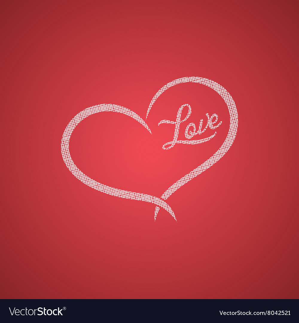 Happy Valentine Greetings Royalty Free Vector Image
