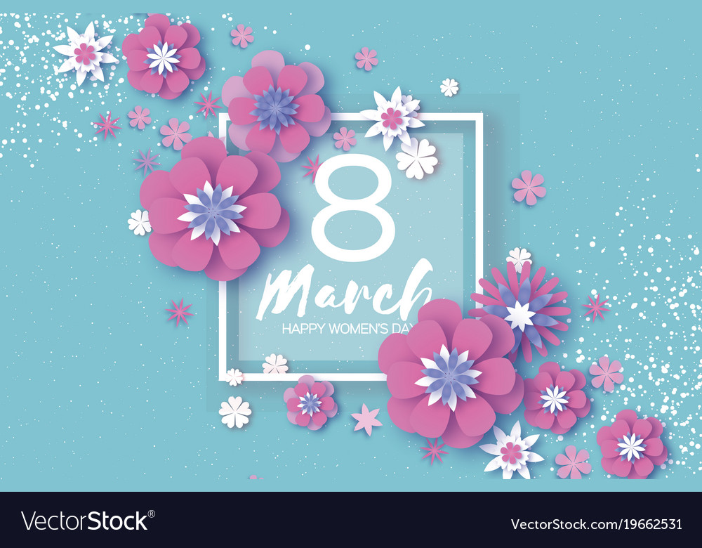 happy 8 march