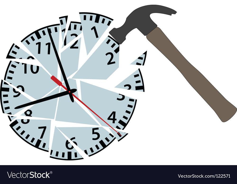 Если упали и разбились часы что означает