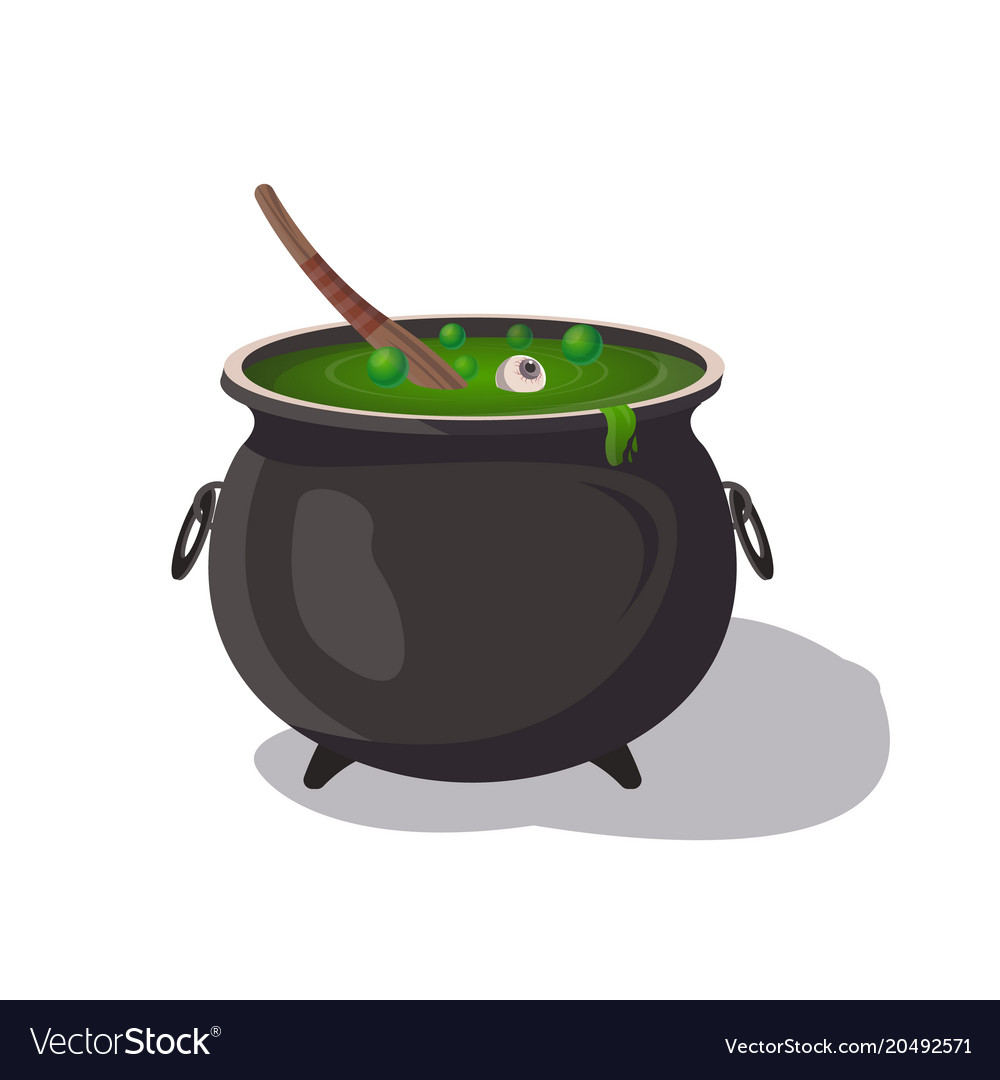 Image result for cauldron