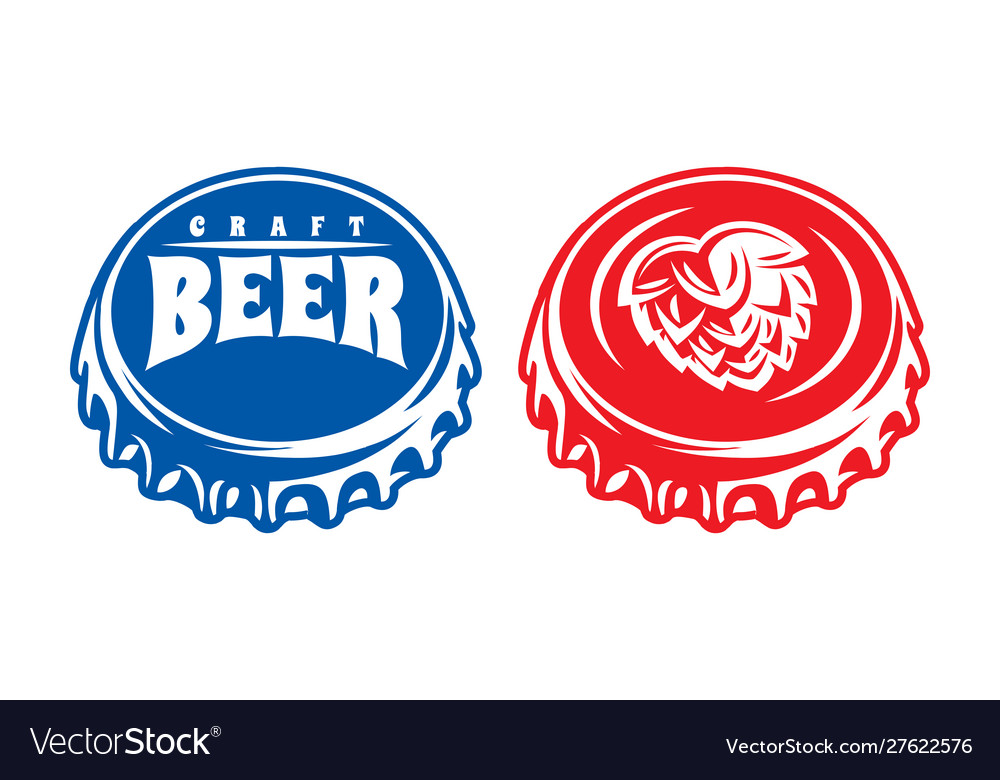 Set two color with bottle metal
