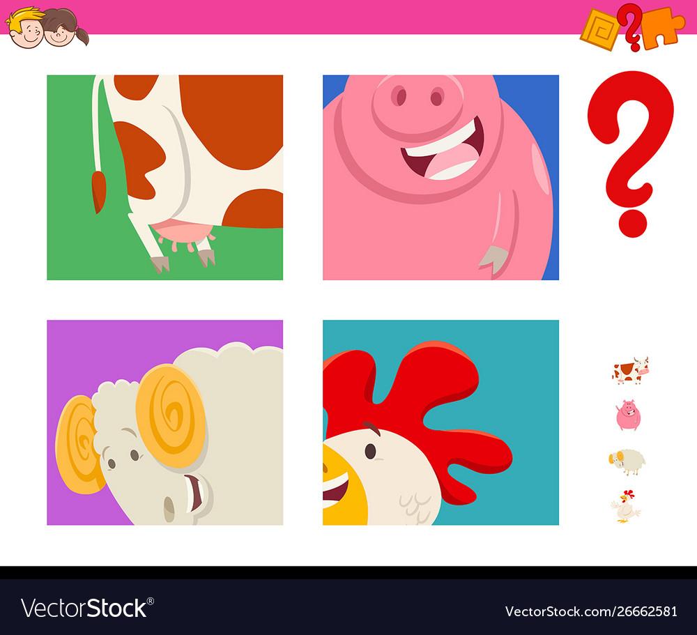 Pin on Art - Cartoon Animals