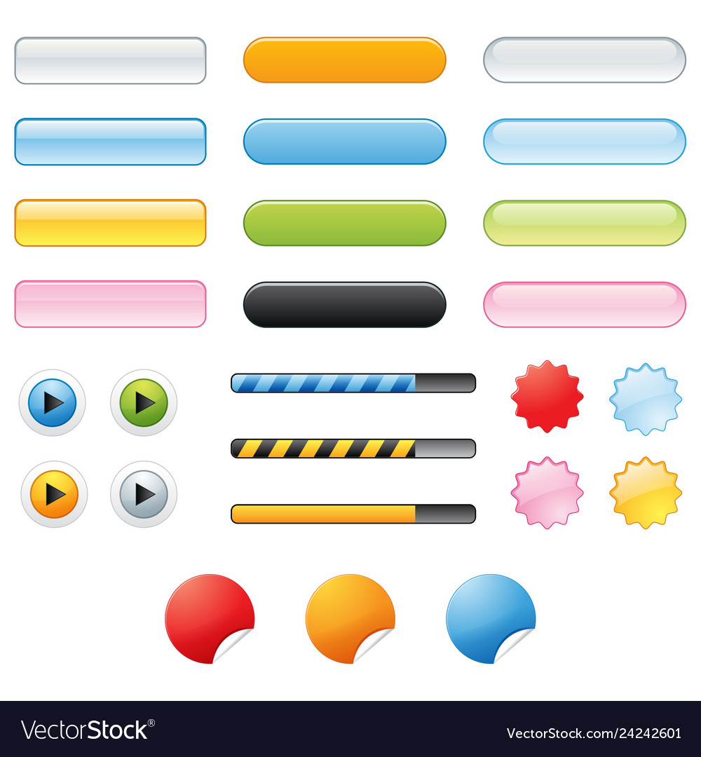 Button effects