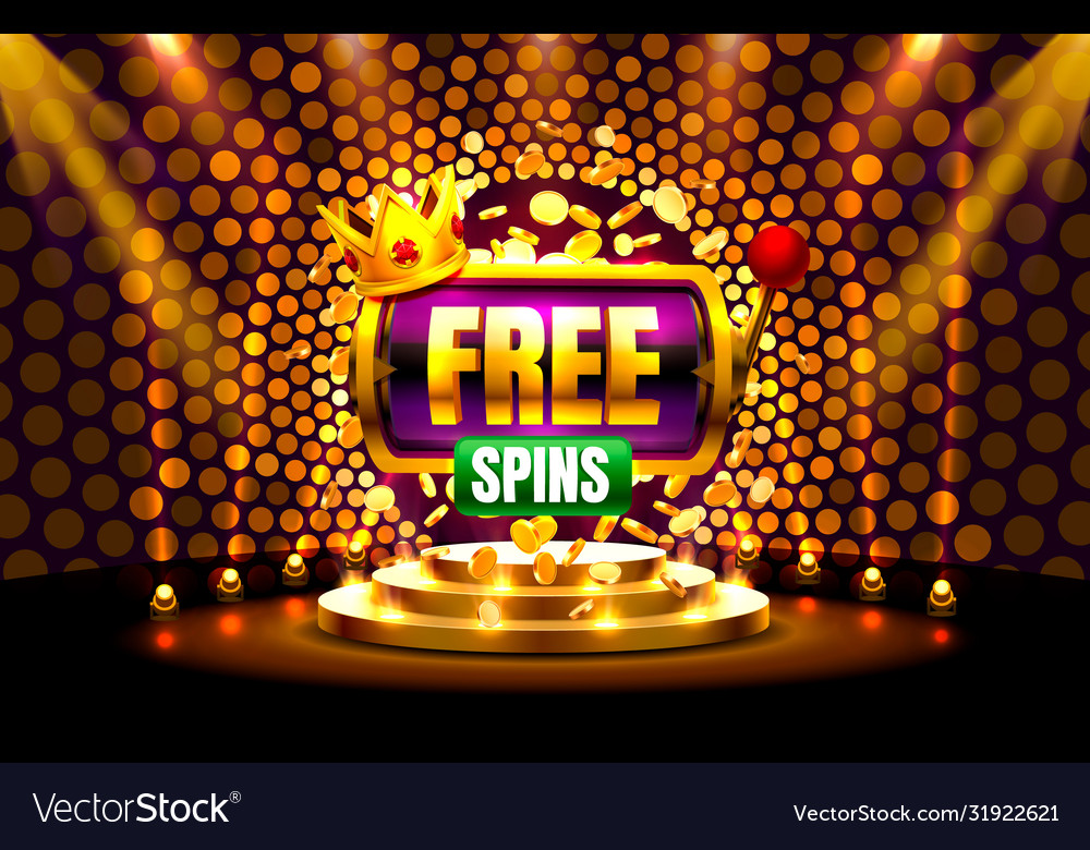 Lucky Spin Free Vector Images 56