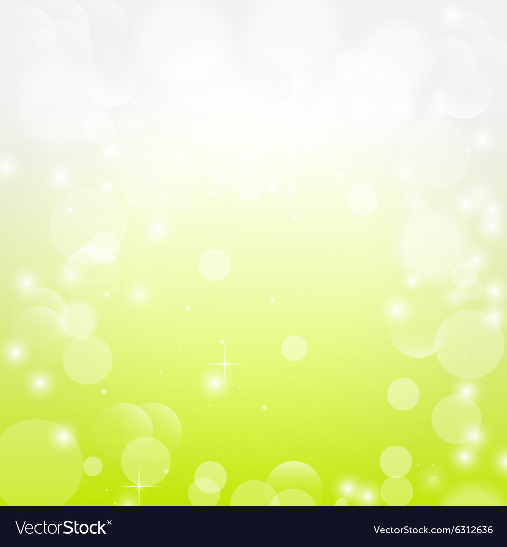Abstract festive colorful bokeh background