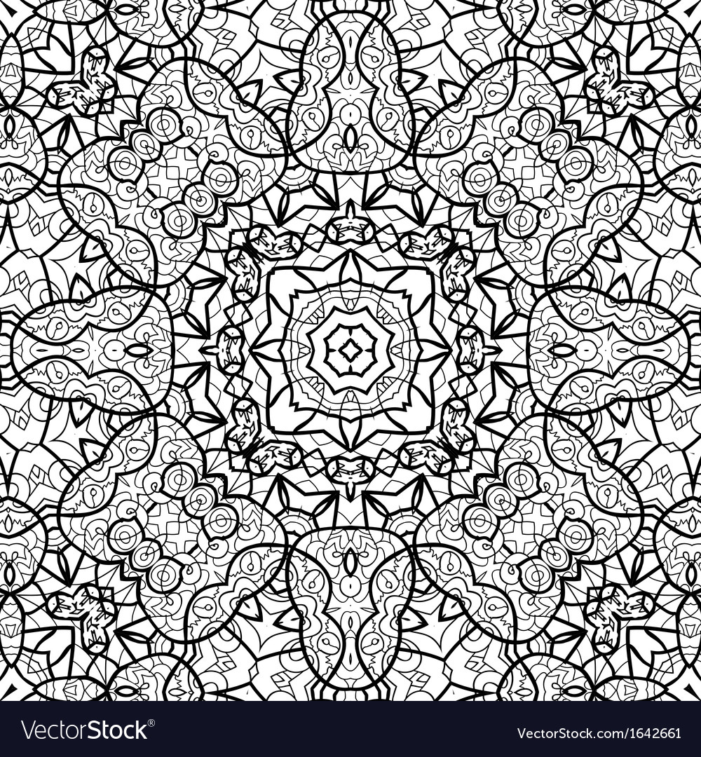 Cool abstract seamless texture