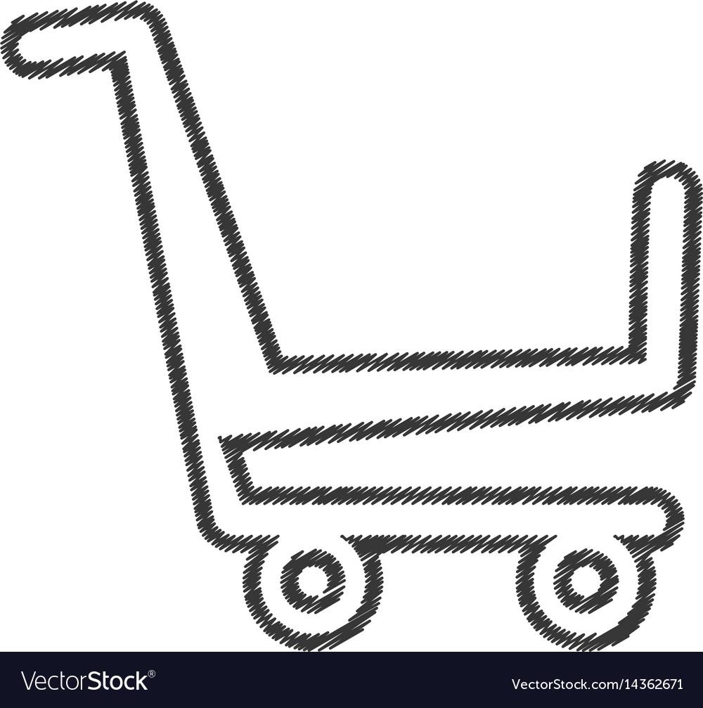 Shopping cart market online line