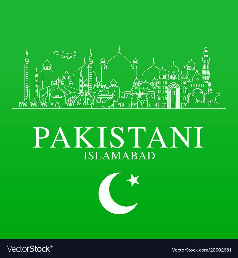 Pakistan travel landmarks