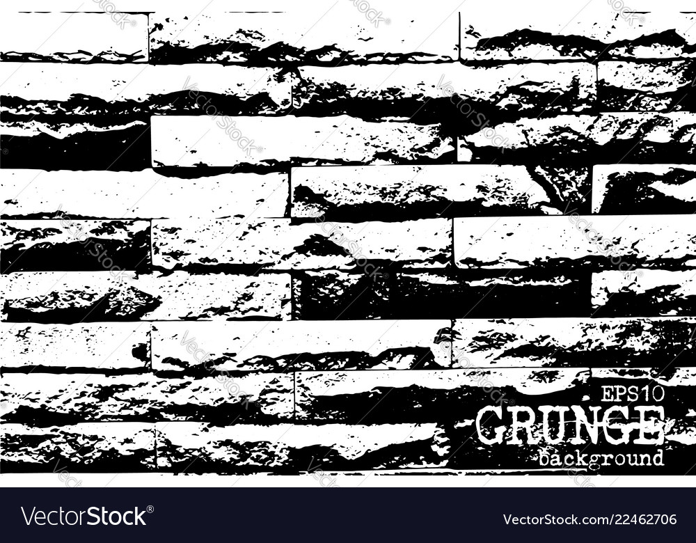 Grunge brick wall texture and background