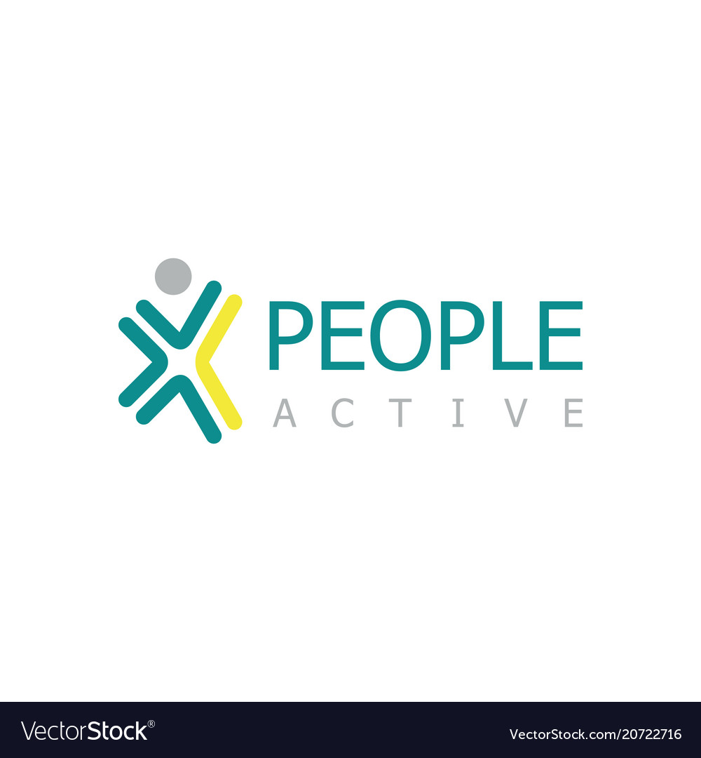 People active logo