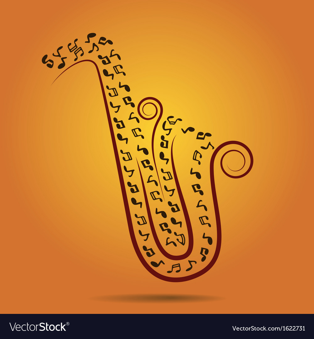 Jazz warm background