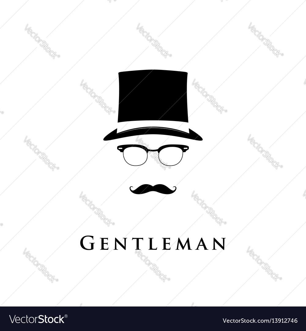 English man vector image