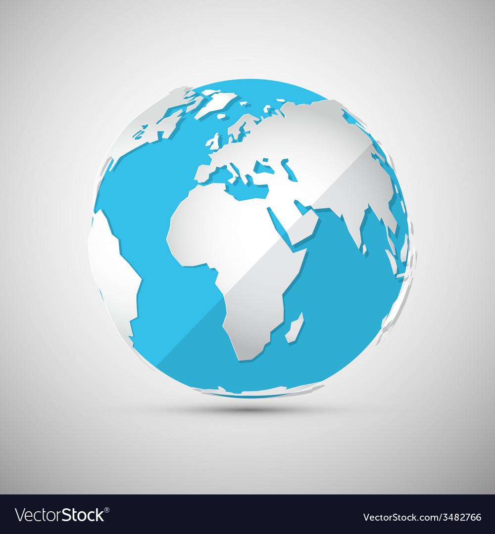 Globe - Earth - Planet