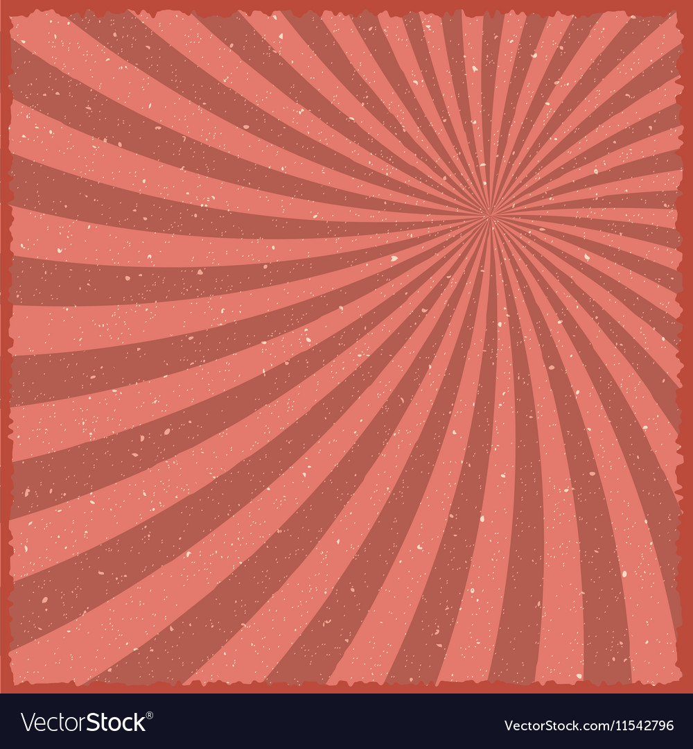 Vintage Carnival Circus Background Retro Style
