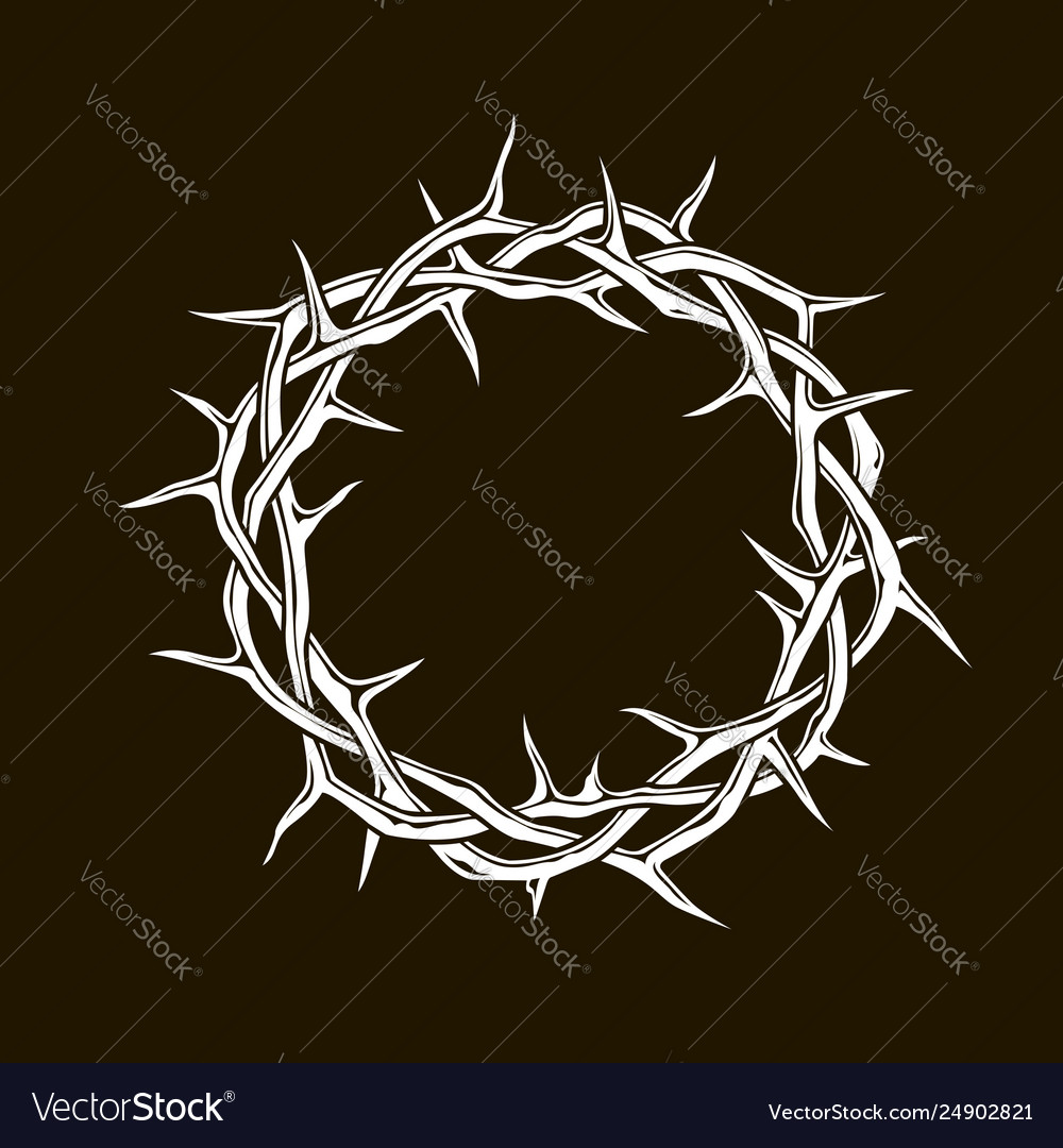 Crown thorns image