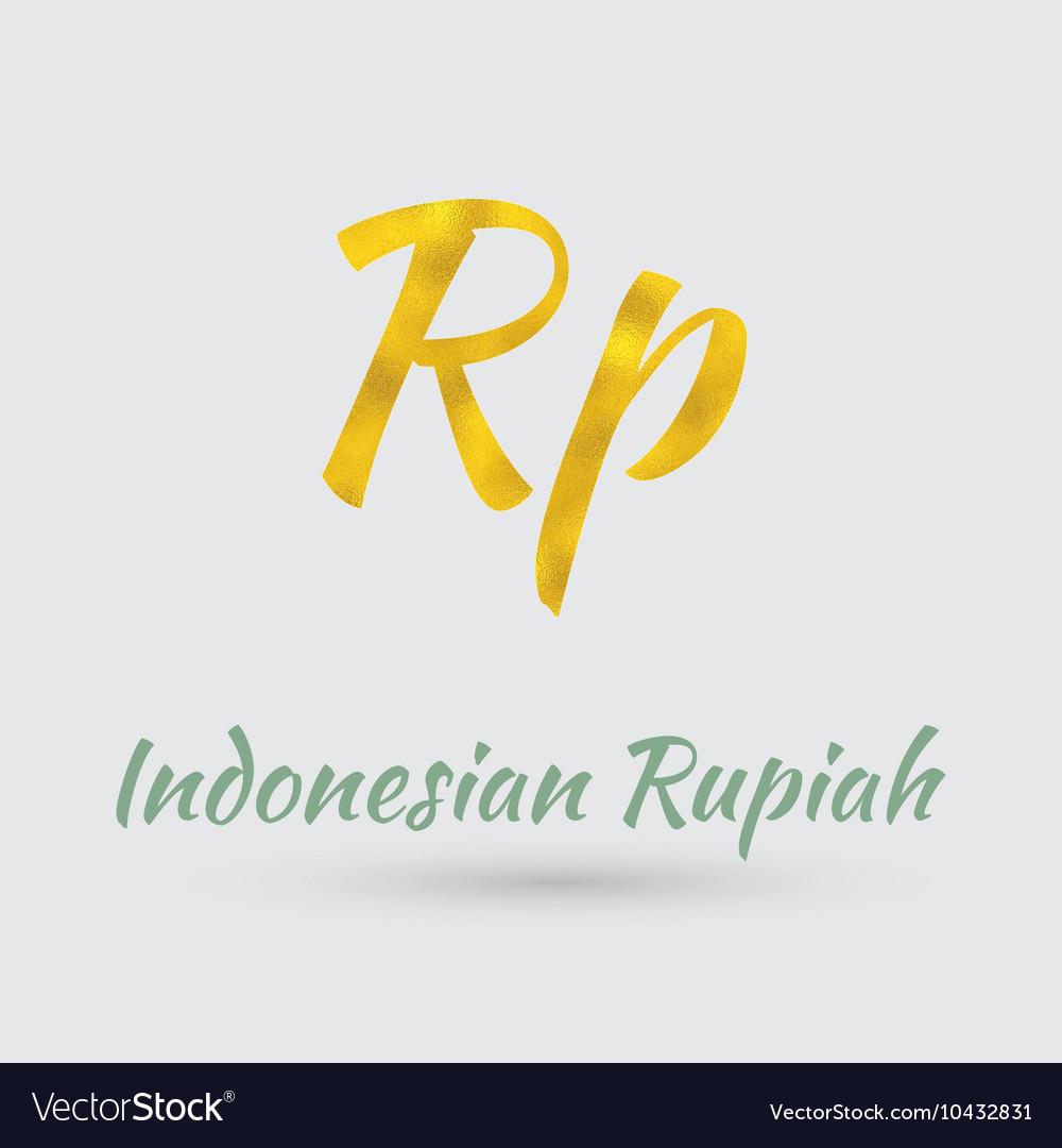 Rupiah Vector Images 33
