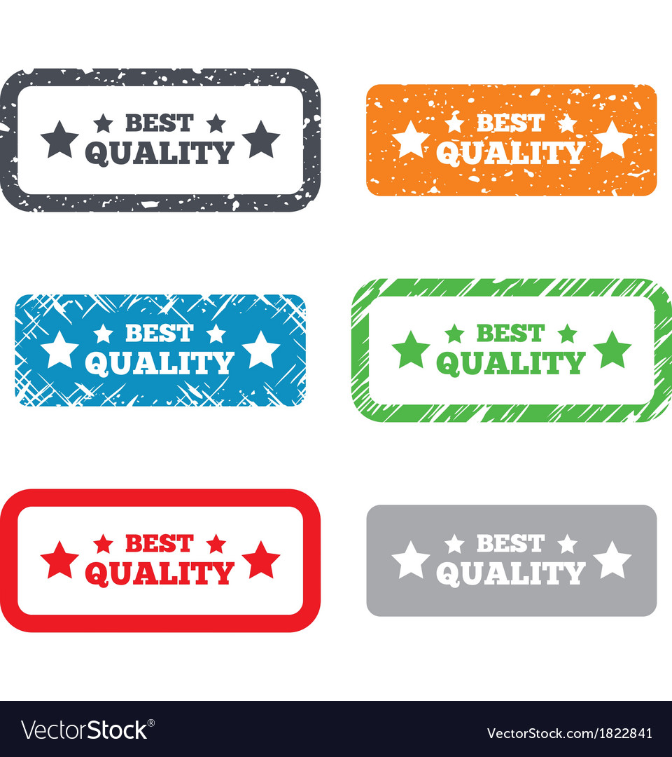 Best quality sign icon Special offer symbol