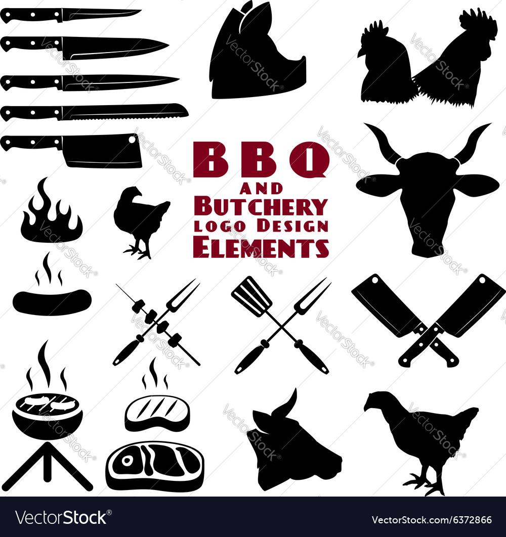 Butcher tools