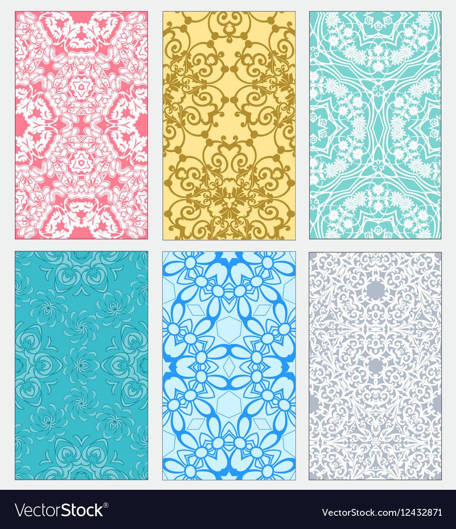 Decorative Patterns Simple Design Inspiration
