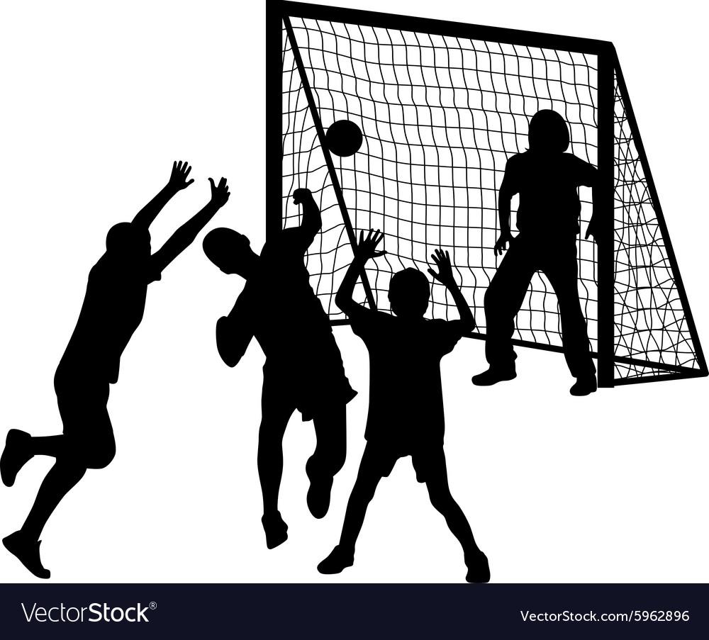 Handball player