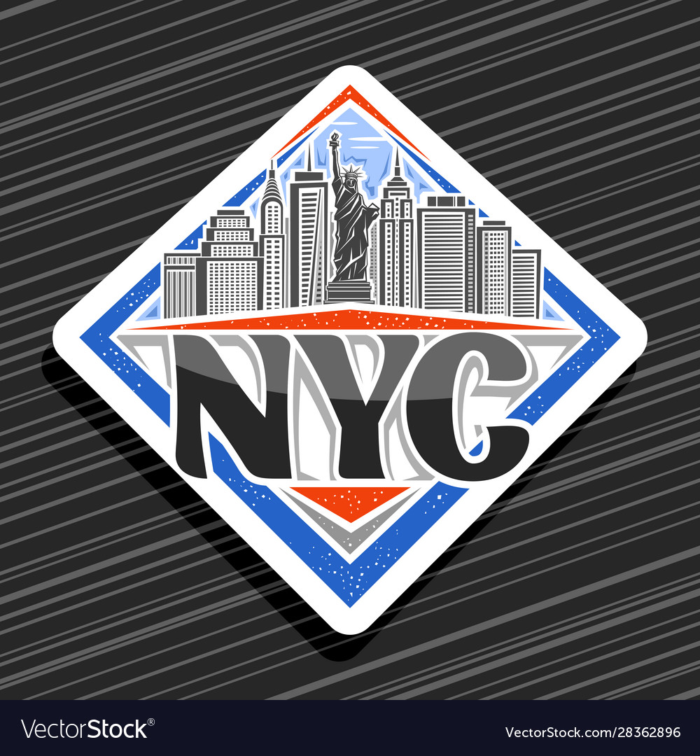 Logo for nyc