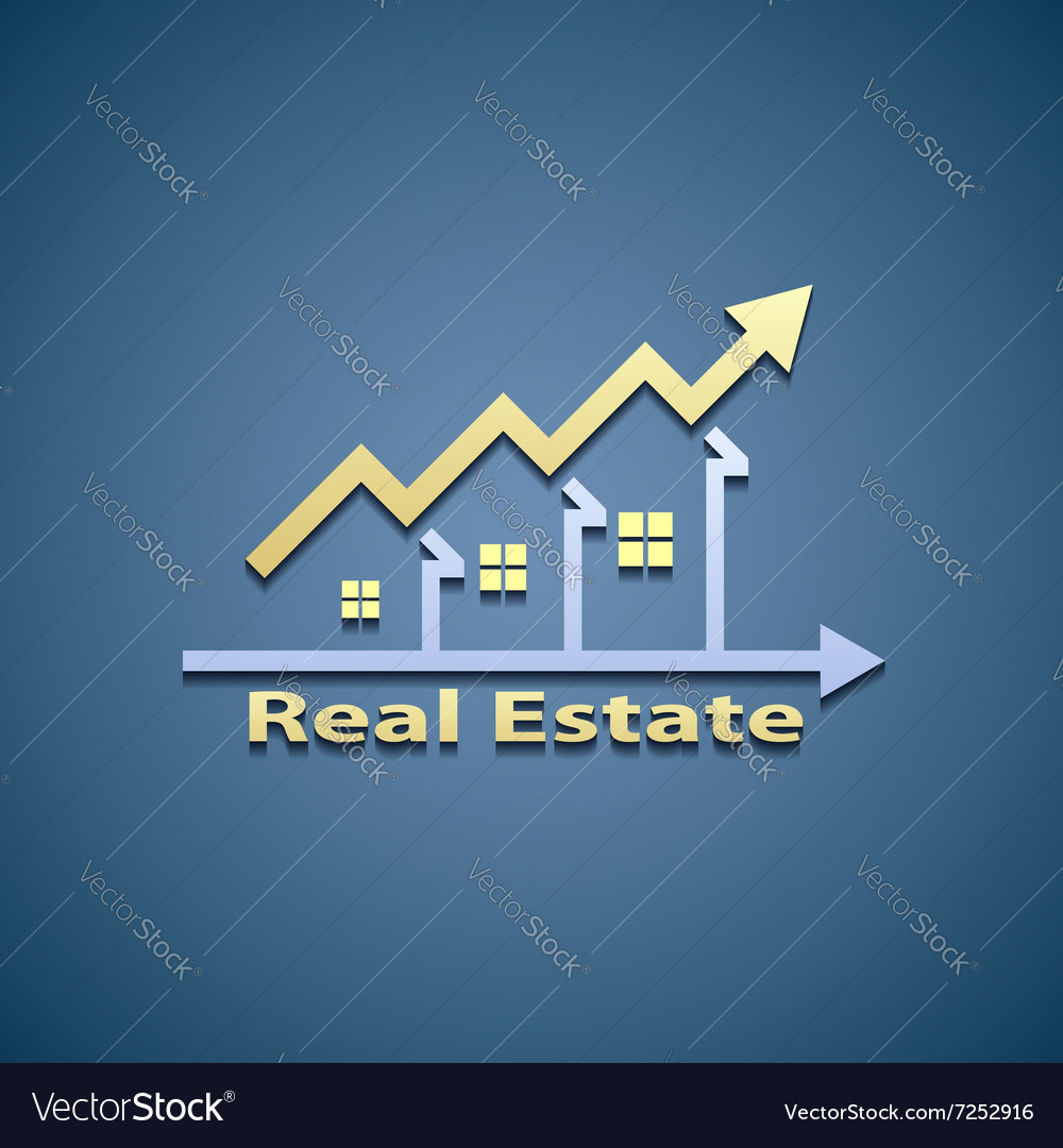 Icon of real estate