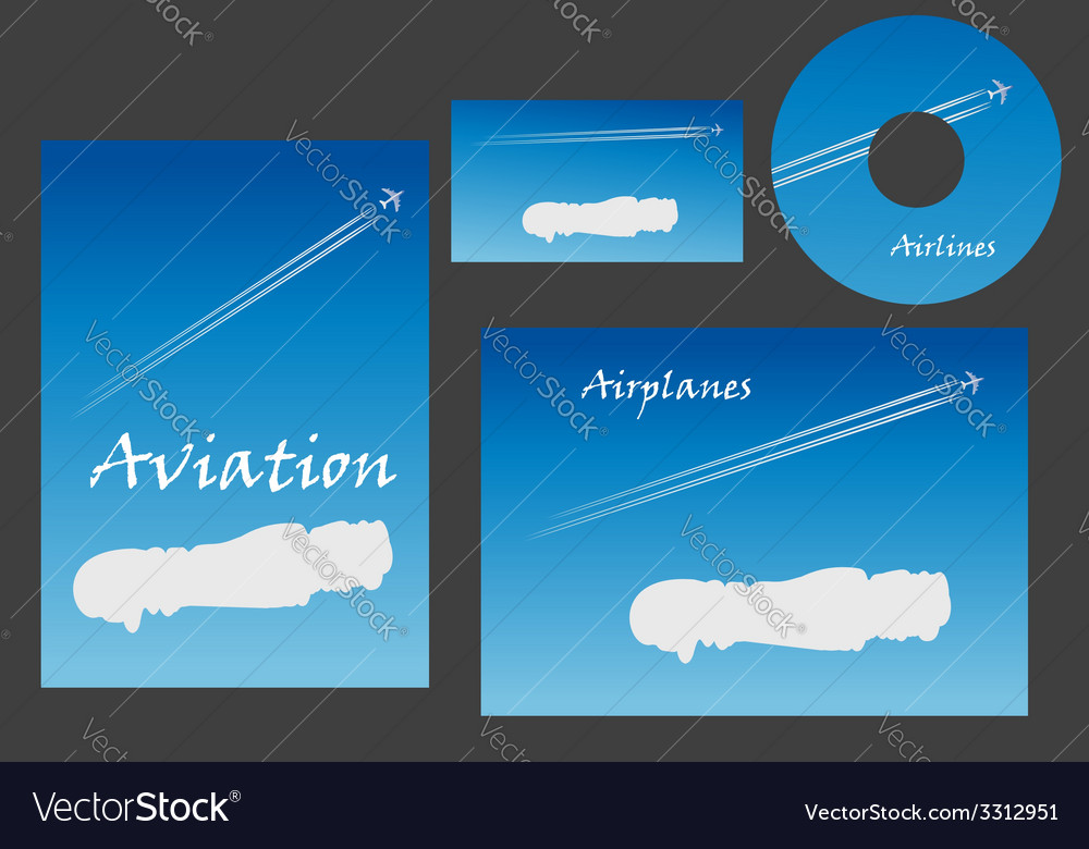 Aviation marketing elements