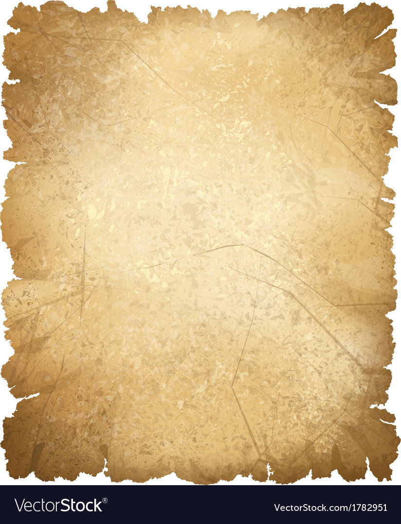 Old paper with coffee stains vector | free download.