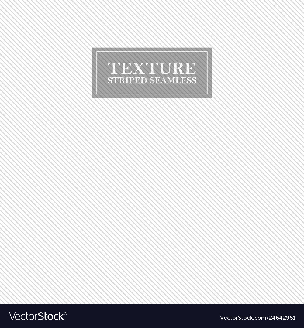 Striped seamless texture - gray design fabric