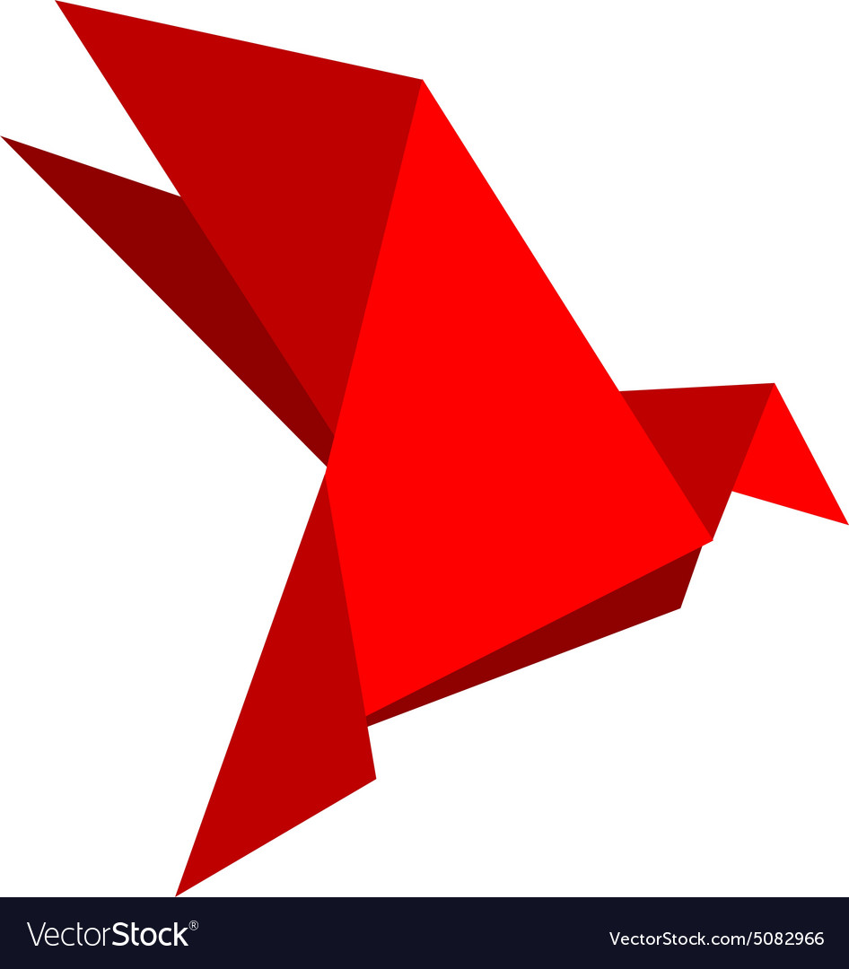 Easy Origami Dove Printable Instructions | Tangram Puzzle Pictures | 1080x946
