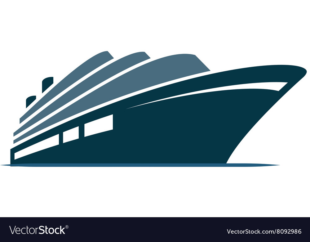 Cruise-Ship-380x400 vector image