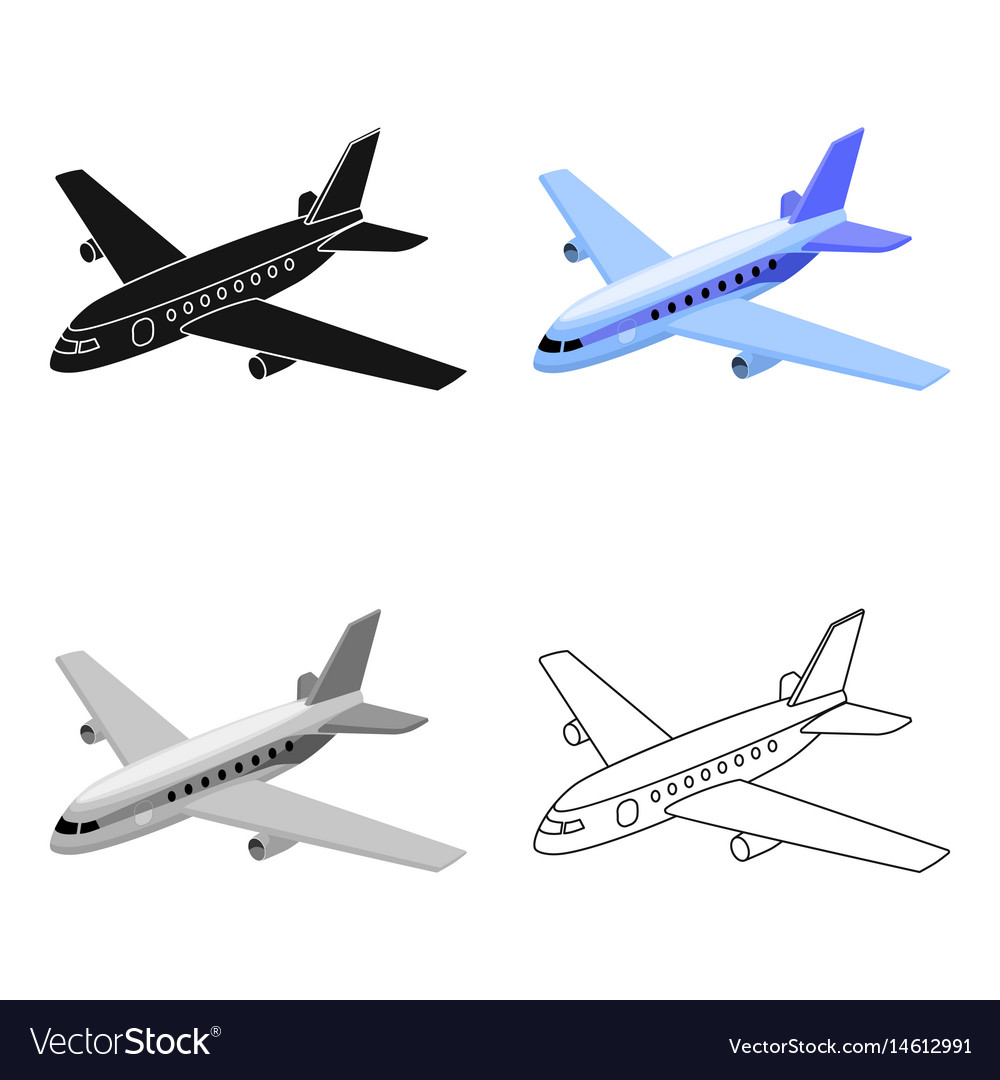 Aircraft for transportation of a large number of